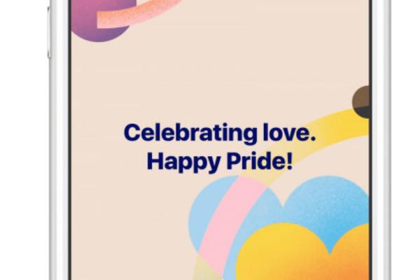 To Facebook γιορτάζει τον Pride μήνα με νέα και πιο...ιδιαίτερα χαρακτηριστικά!