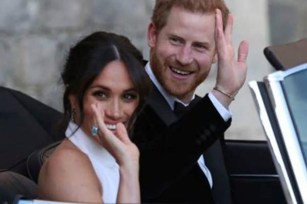 Περιοδεία σε Αυστραλία και Νέα Ζηλανδία θα κάνουν οι νεόνυμφοι πρίγκιπας Χάρι και Μέγκαν Μαρκλ!