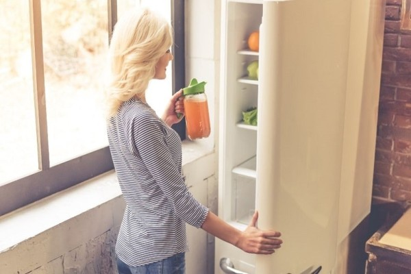 Εσύ το γνώριζες; - Αυτή είναι η κατάλληλη θερμοκρασία για το ψυγείο το καλοκαίρι!