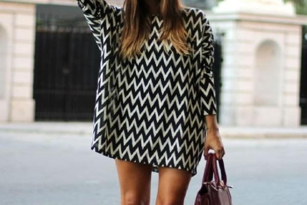 Πάρε ιδέες: Τα καλοκαιρινά φορέματα για να υιοθετήσεις το απόλυτο street style!
