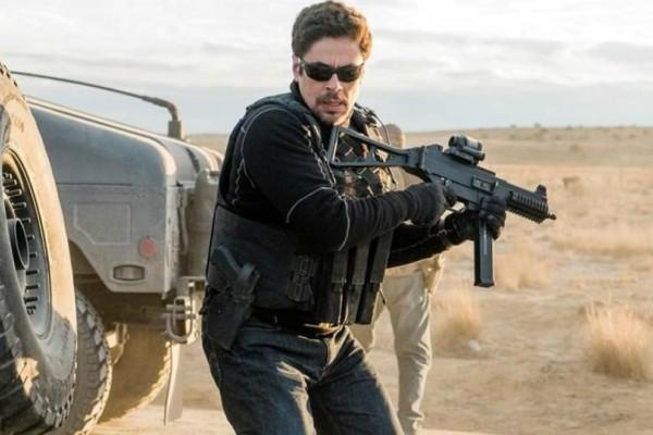 Οι ταινίες της εβδομάδας (28/6): Από το  «Sicario» στους...«Δέκα ύποπτους για φόνους»