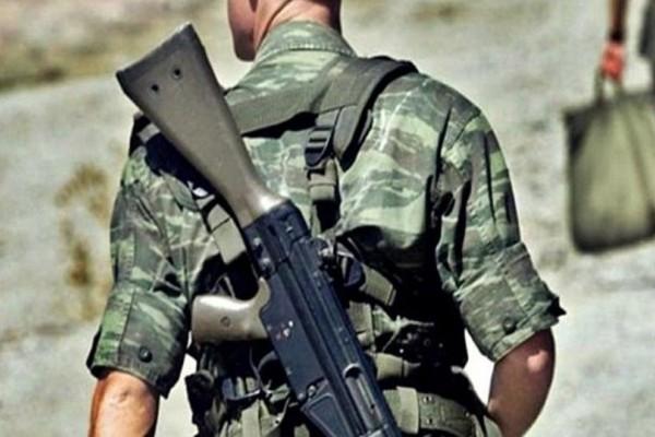 Κρήτη: Τι είπε στην κατάθεσή του ο στρατιώτης που άνοιξε πυρ σε στρατόπεδο!
