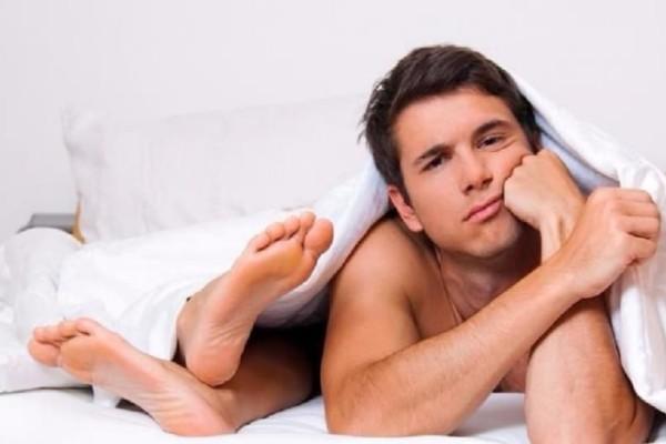 Άντρες,προσοχή: Αυτό είναι το Viagra της φύσης!