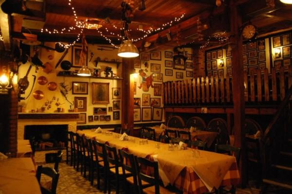 8 ταβερνάκια στην Αθήνα που σίγουρα δεν γνώριζες! Με ωραίο φαγητό και χαμηλές τιμές
