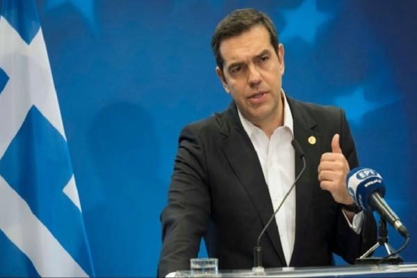 Τηλεφώνημα Τσίπρα σε Ερντογάν: Τι είπαν για τους Έλληνες κρατούμενους στρατιωτικούς!