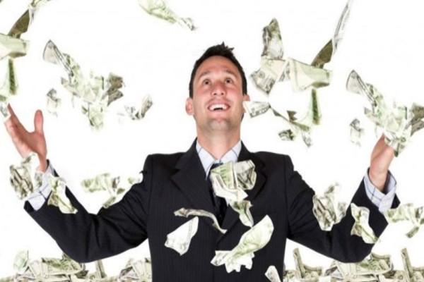 Απίστευτη τύχη: Κέρδισε 2 φορές από 1 εκατ. ευρώ σε 1,5 χρόνο!