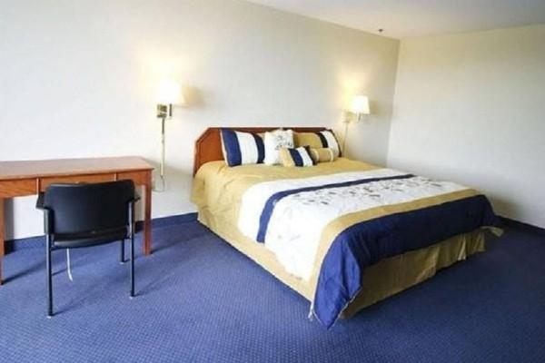 Αυτό το ξενοδοχείο σε πληρώνει για να μείνεις εκεί! Θα πήγαινες;