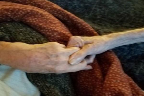 Έζησαν μαζί 70 χρόνια και πέθαναν την ίδια μέρα!