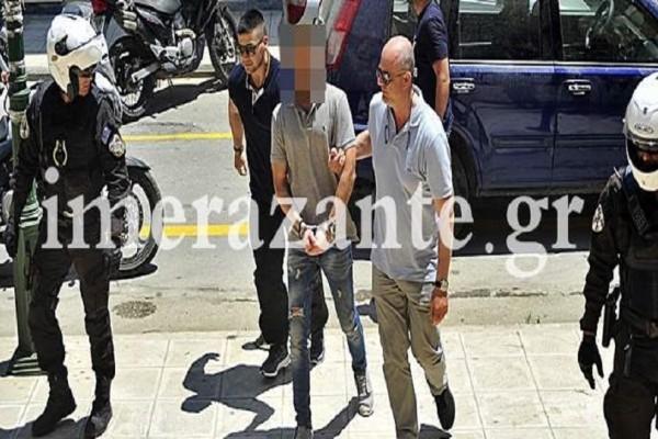 Δολοφονία στη Ζάκυνθο: Προσωρινά κρατούμενος ο 26χρονος πατροκτόνος!