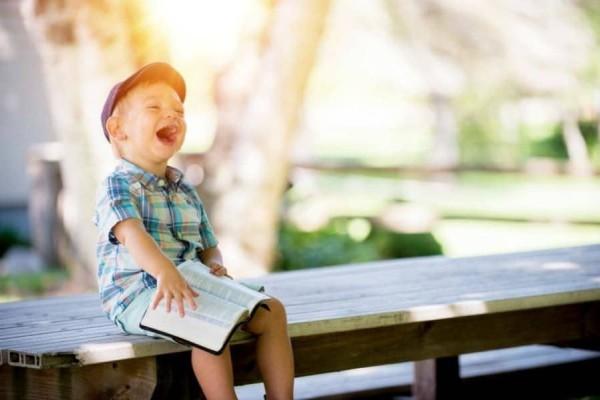 10 σοφά αποφθέγματα για την σημασία του χιούμορ!
