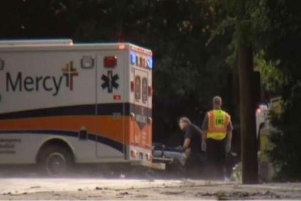 Τραγωδία στο Μιζούρι: 11 νεκροί μετά την ανατροπή και βύθιση αμφίβιου οχήματος σε λίμνη!