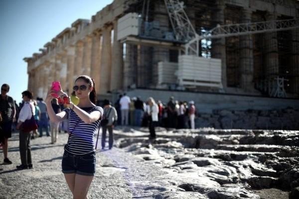 Νέα πρωτιά για την Ελλάδα: Η Αθήνα κορυφαίος προορισμός για city breaks!