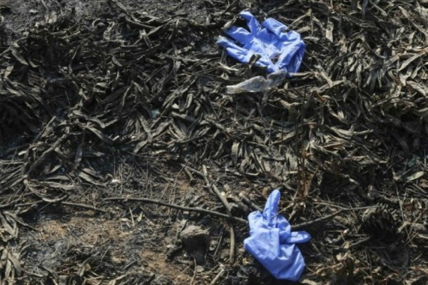 Νέα συγκλονιστική μαρτυρία για τη φωτιά στο Μάτι: Ο γιος μου φώναζε «δεν θέλω να καώ»