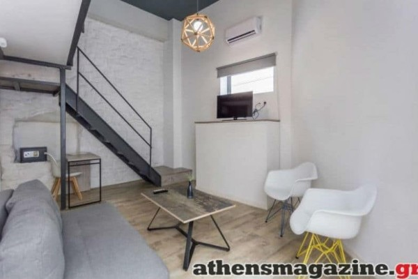 Athensotel.com: The modern urban hotel
