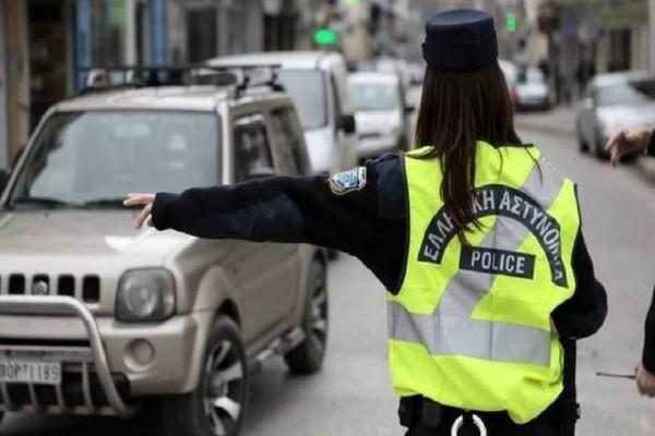 Οδηγοί προσοχή: Έρχονται κυκλοφοριακές ρυθμίσεις την Τρίτη στην Αθήνα!