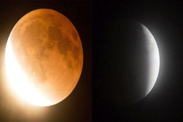 Έρχεται το «ματωμένο φεγγάρι» τον Ιούλιο και είναι η μεγαλύτερη σεληνιακή έκλειψη του αιώνα!
