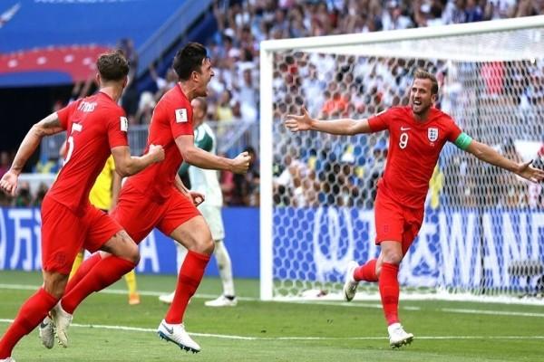 Μουντιάλ 2018: Στα ημιτελικά η Αγγλία, 2-0 τη Σουηδία!