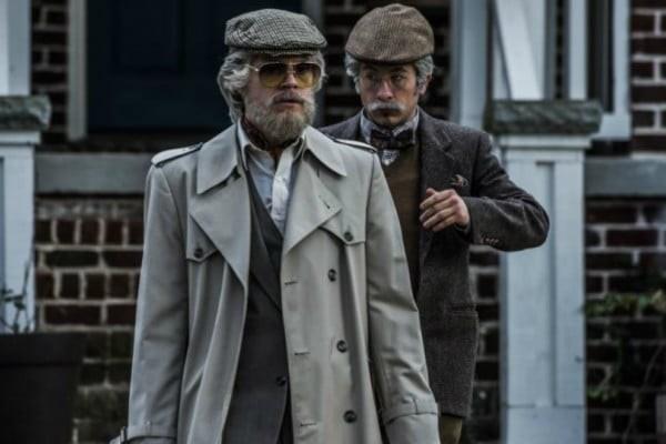 Οι νέες ταινίες της εβδομάδας (12/7): Από το σχέδιο απόδρασης στην...Αμερικάνικη ληστεία!