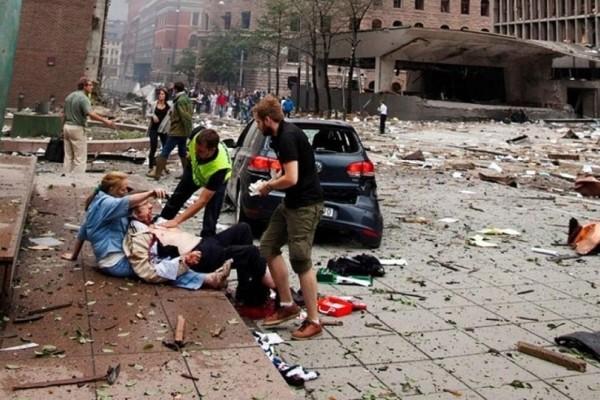 Σαν σήμερα, στις 22 Ιουλίου το 2011, ο Μπρέιβικ σκοτώνει 77 άτομα στη Νορβηγία!