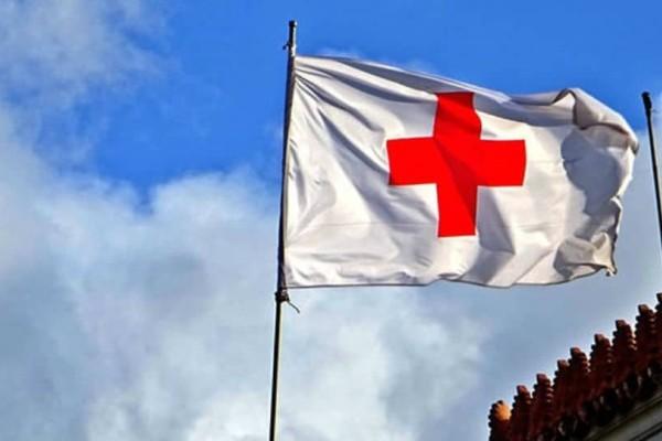 Ελληνικός Ερυθρός Σταυρός: Άνοιξε τραπεζικό λογαριασμό για τους πληθέντες