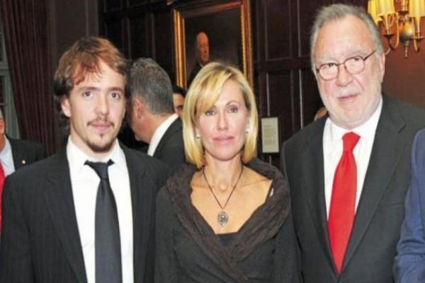 Στις ΗΠΑ η Ελένη Κόκκαλη για να παραλάβει την σορό του γιου της!