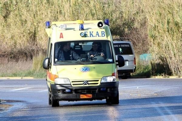 Σοκ στη Μαγνησία: Έστειλε την αδερφή του στο νοσοκομείο και εξαφανίστηκε!