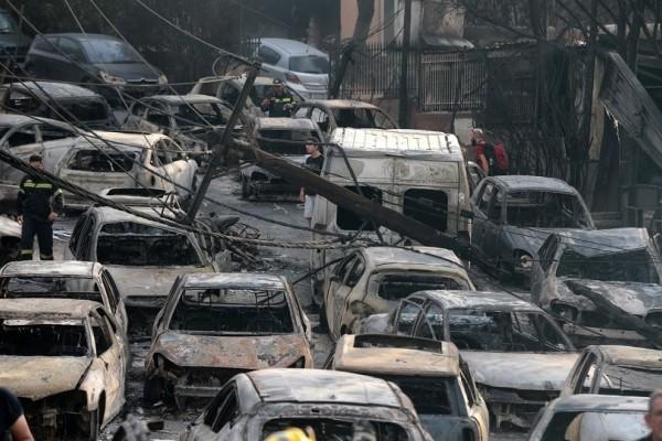 Ευθύμης Λέκκας: Αυτοί είναι οι 10 λόγοι που οδήγησαν στην τραγωδία στο Μάτι!