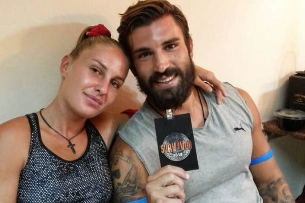 Survivor: Κι όμως! Ο Ηλίας Γκότσης δεν είναι ο μεγάλος νικητής αλλά η Κατερίνα Δαλάκα! Ιδού οι αποδείξεις!