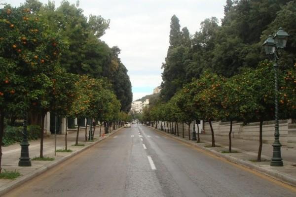 Το γνωρίζατε; Αυτός είναι ο ακριβότερος δρόμος της Αθήνας για να μείνει κανείς!