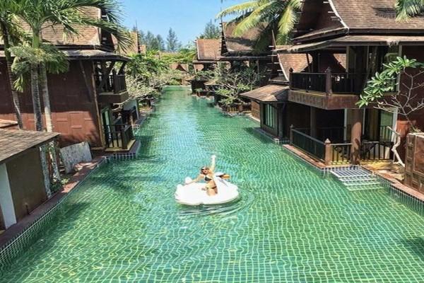 Η φωτογραφία της ημέρας: Ποιος δεν θα ήθελε να είναι στην Ταϊλάνδη τώρα;