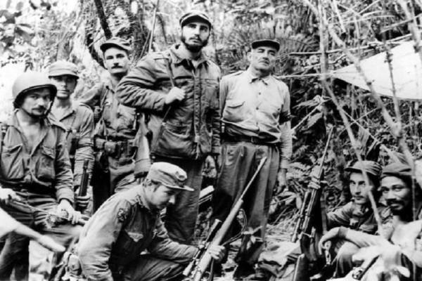 Σαν σήμερα στις 26 Ιουλίου το 1953 ξεκίνησε η Κουβανική Επανάσταση!