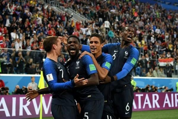 Τελικός Μουντιάλ: Γαλλία και Κροατία έτοιμες να πέσουν στην «μάχη» για την πρωτιά!