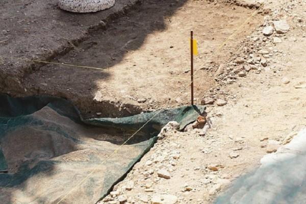 Πανικός στην Κομοτηνή: Βρέθηκαν ανθρώπινα οστά σε αρχαιολογικές ανασκαφές (Photos)