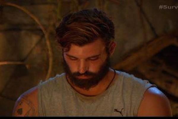 Survivor 2: Ξέσπασε σε κλάματα ο Ηλίας Γκότσης! Τι συνέβη; (video)