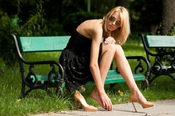 Πώς θα εξαφανίσεις τις φουσκάλες στα πόδια με 4 απλά βήματα!