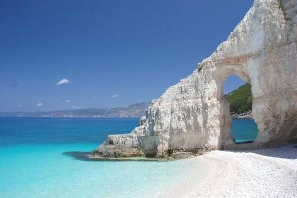 Η φωτογραφία της ημέρας: Σαν την Ελλάδα δεν έχει!