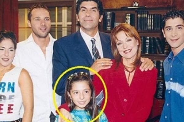 Θυμάστε την μικρή «Λίλα» της σειράς «Άκρως οικογενειακόν»; Δείτε πως είναι σήμερα! (Photos)