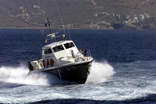 Τραγωδία στην Κρήτη: Νεκρός βρέθηκε ο αγνοούμενος ψαράς!