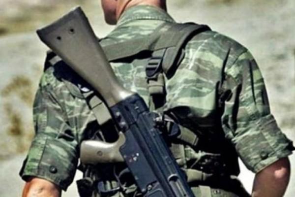 Βαρύ πένθος στις ένοπλες δυνάμεις!