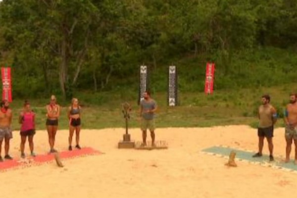 Survivor 2: To