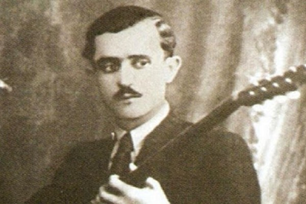 Σαν σήμερα στις 31 Ιουλίου το 1944 πέθανε Ανέστος Δελιάς