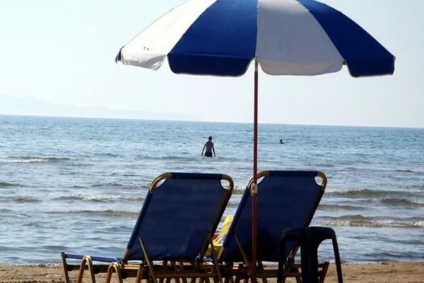 Τι ισχύει για την ελεύθερη πρόσβαση στις παραλίες!