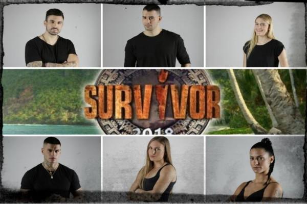 Survivor - ψηφοφορία: Ποιος παίκτης θέλετε να είναι ο μεγάλος νικητής του Survivor;