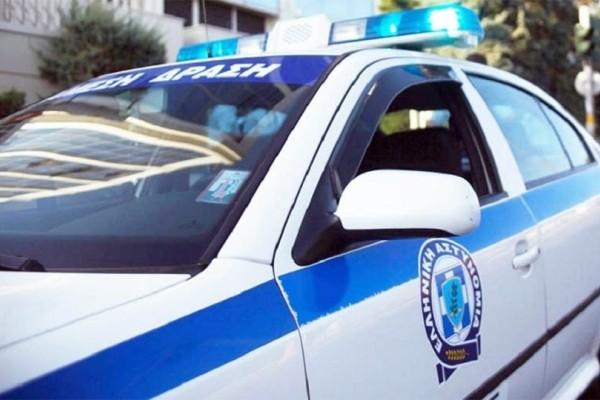 Αμαλιάδα: Συνελήφθη 51χρονος για εμπρησμό!
