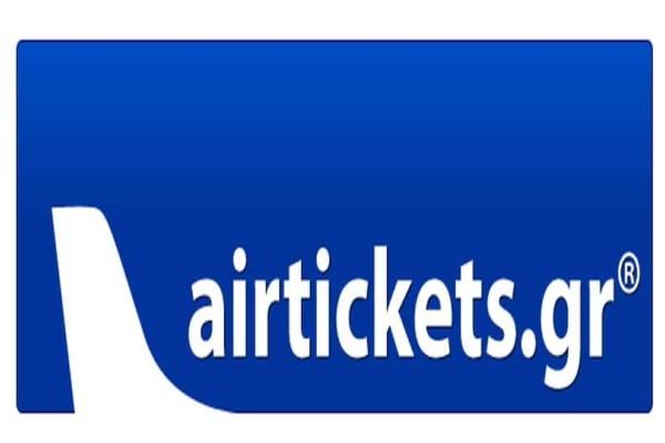 Φιλί ζωής για την airtickets: Συνεχίζει την λειτουργεία της ως...