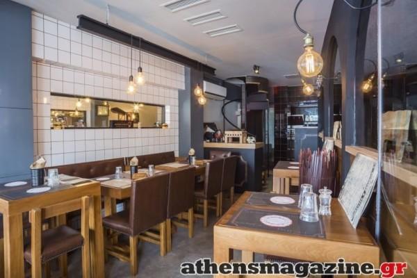 Το μαγαζί στο Χαλάνδρι που έχει φτάσει το burger σε άλλο επίπεδο τόσο στη γεύση και την ποιότητα όσο και στους πρότυπους και δημιουργικούς συνδυασμούς!