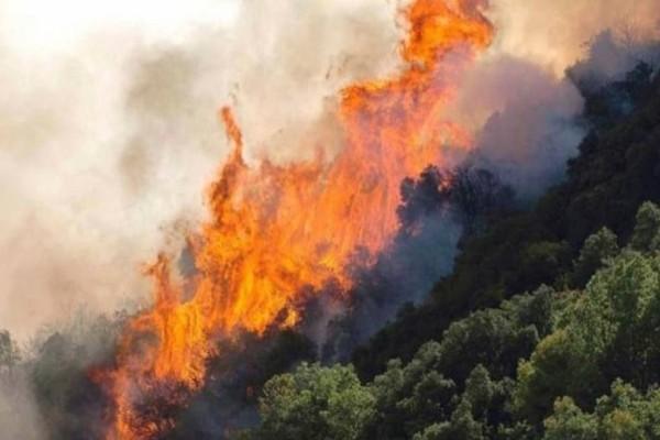 Υπό έλεγχο οι τρεις πυρκαγιές στην Κρήτη!