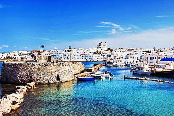 Ελληνικό το καλύτερο νησί στην Ευρώπη για το 2018: Και όχι, δεν είναι αυτό που φαντάζεσαι!