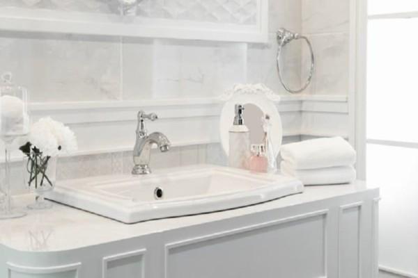 Αυτά είναι τα πιο βρώμικα σημεία στο μπάνιο σας!