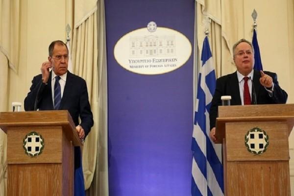 Μεγάλη κρίση στις σχέσεις Ελλάδας-Ρωσίας!